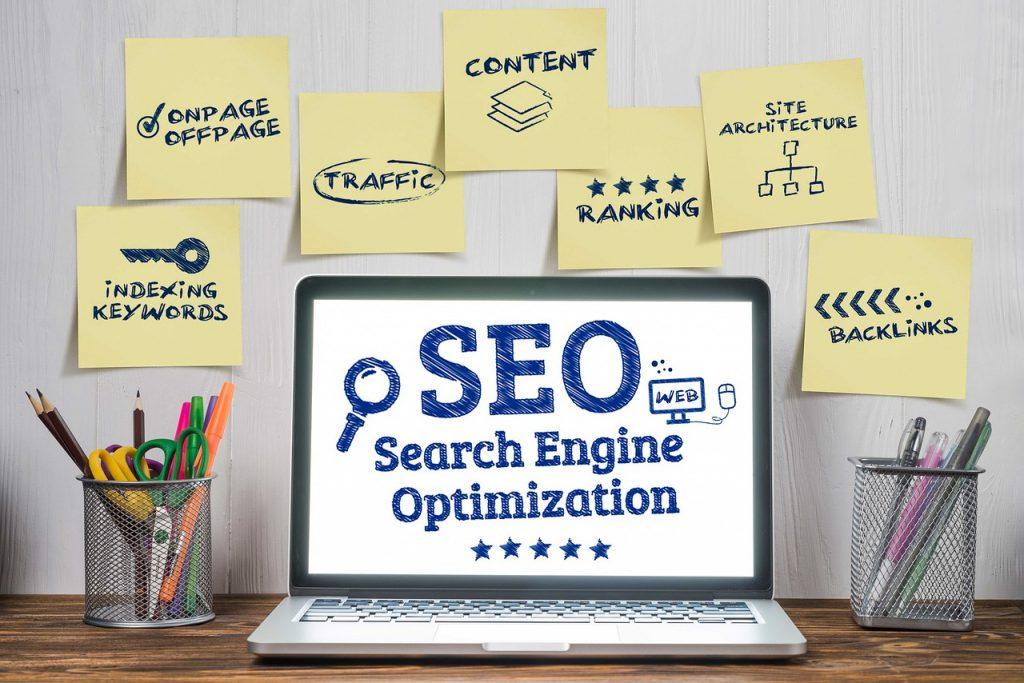 search engine optimization, seo, digital marketing